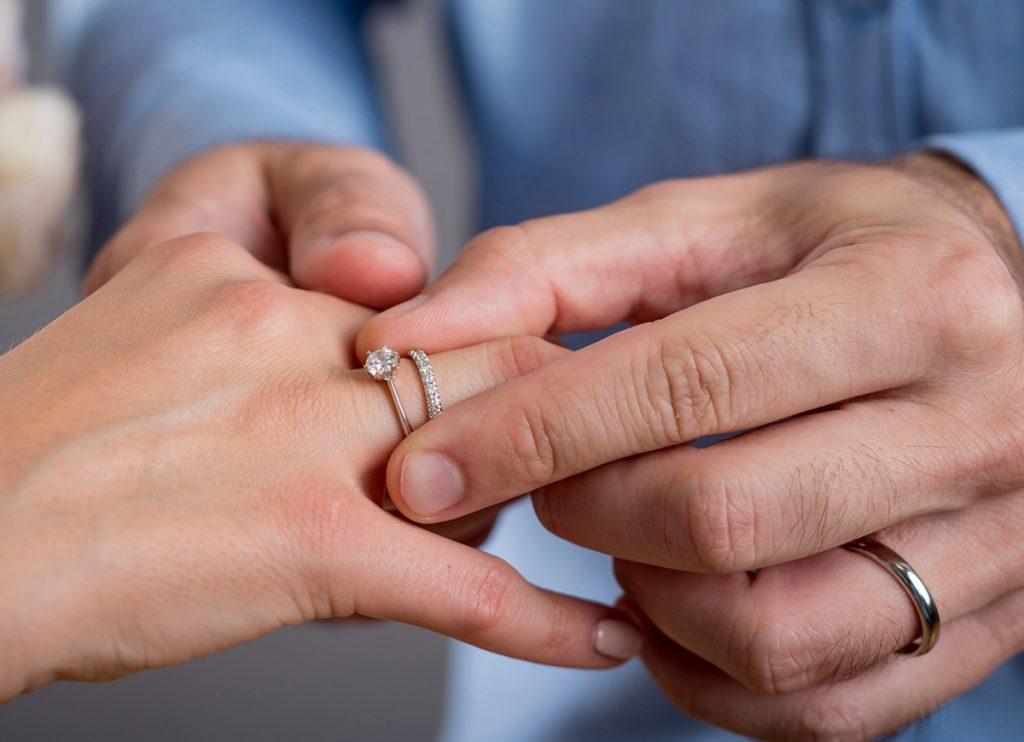 poročni sejem